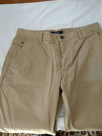 Мъжки панталони чисто нови Massimo Dutti Spot.Необувани.Внос от UK.
