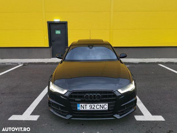 Audi A6 Audi A6 C7.5 Competition 326/346 cai 3.0 Bitdi