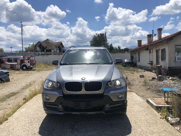 БМВ Х5, Е70, 3.0д, 235кс НА ЧАСТИ (BMW X5, 3.0d, 235hp chasti)