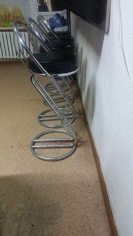 Продам Барные стулья