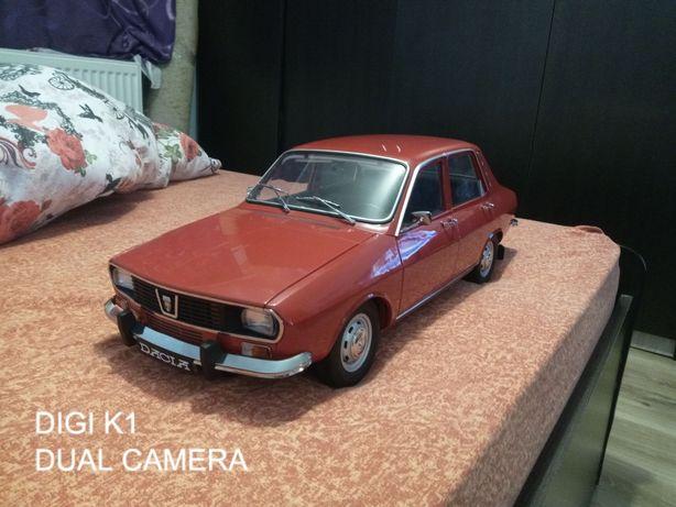 Machetă Dacia 1300 vând/schimb cu aur,telefon
