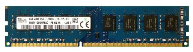8 GB DDR3 1600 MHz Sk Hynix CL11 OEM DELL