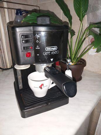 Expresor cafea.DeLonghi