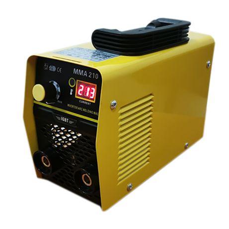 ПРОМОЦИЯ - Инверторен електрожен - модел Y 200А