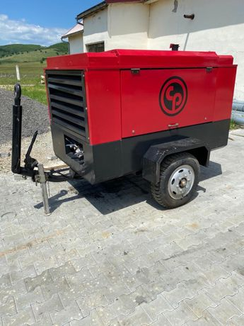 Inchiriez motocompresoare 2-25 mc