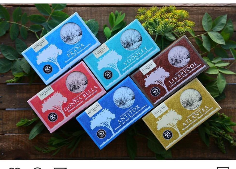 Нл шайлары; люкс; донна белла т.б; коктейль;бесплатная доставка NL чаи Караганда - изображение 1