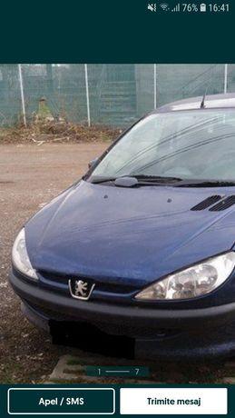 Vând bara fata Peugeot 2006 feislift