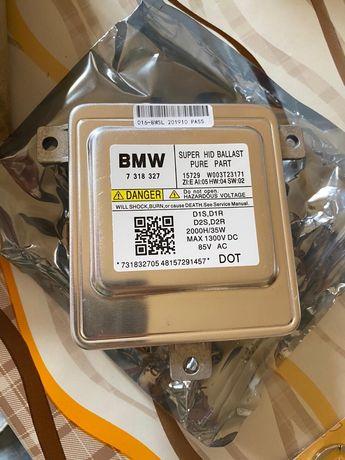 Balast/droser xenon Bmw f20 f21 e90 lci f07 seria 5 f10,seria 7 f01