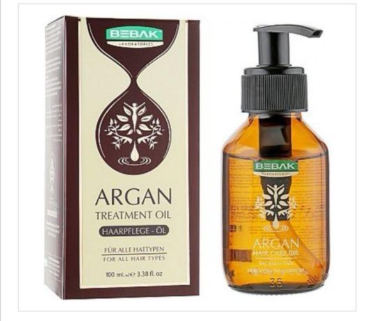Мароканско арганово масло