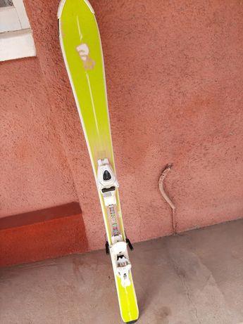 Skiuri     Salomon