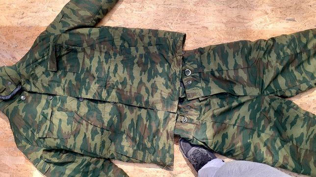 Спец одежда  военная