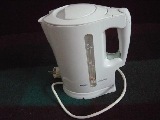 Fierbator Philips Comfort HD 4628