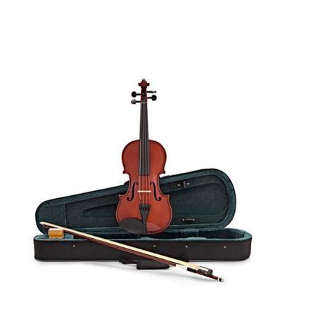 Viola vioara clasica din lemn 65 cm NOU