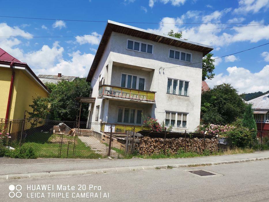 Casa cu etaj(com. Rodna, jud. Bistrita-Nasaud) Rodna - imagine 1
