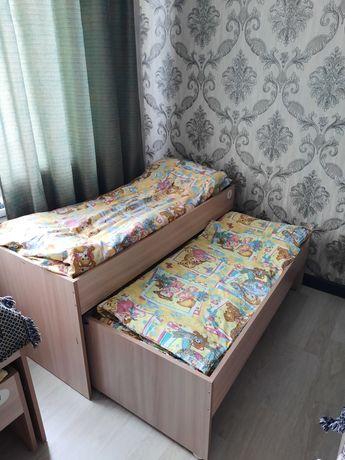 Детская кровать для садика