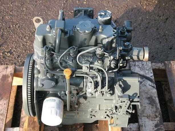 Motor second Perkins 103-10 KD in stare foarte buna