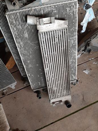 Radiator intercouler renault megane 2,scenic 2