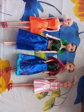 Куклы трансформеры