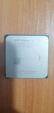 Procesor AMD 3.00 GHZ.