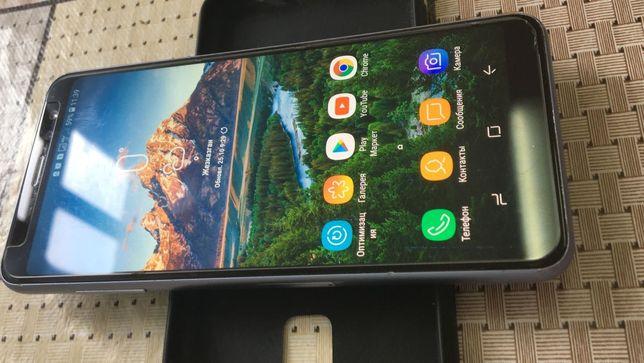 Продам Samsung A8 (2018)