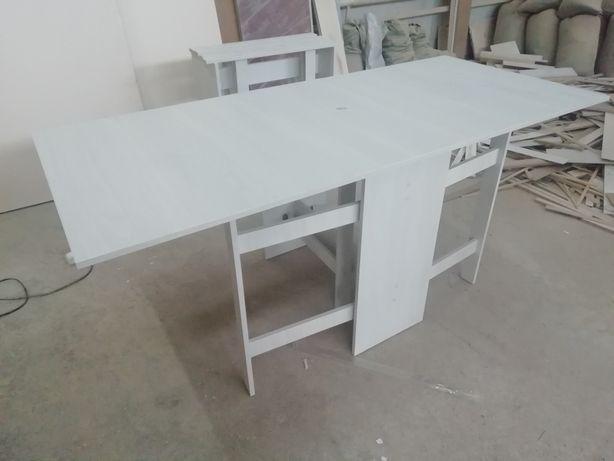 стол книжка / +раскладной стол книжка / стол трансформер