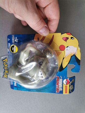 Figurină Pokemon Geodude
