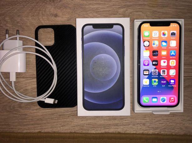 Apple iphone 12/64gb RM/A Original продам.Состояние идеал без минусов