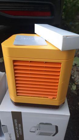 Мини кондиционер кондер кондёр вентелятор винтилятор мини кондер
