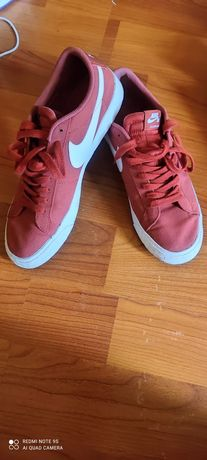 Nike Blazer Low barbati