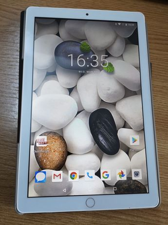 "Tableta 10.1"", Android 10, 64Gb, 4Gb Ram, Sim, noua, sigilata"