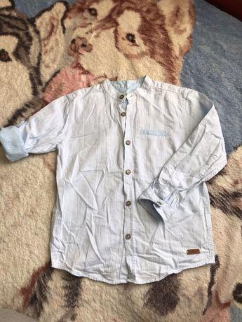 Декска риза с дълъг ракав LC WAIKIKI