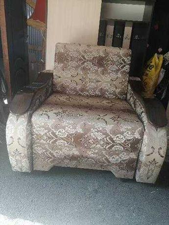 Кресло-кровать в идеальном состоянии