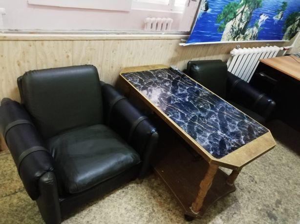 Комплект 2 кресла