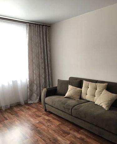 Сдаётся просторная квартира на Мангилик Ел 85000
