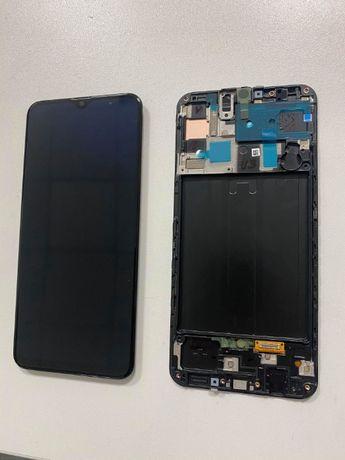 Display / Sticla Samsung A50 (A505) Nou / Original / TVA inclus