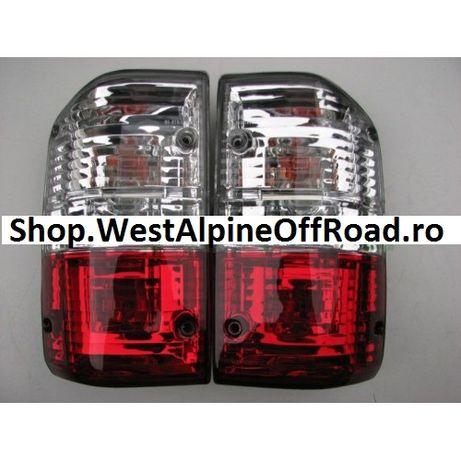 Lampa spate stop semnalizare NISSAN PATROL Y60 (1987-1997) Pret/SET