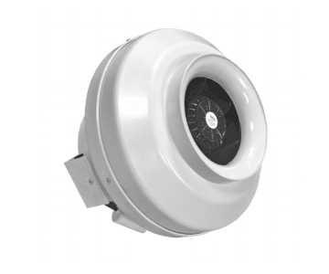 Круглые канальные вентиляторы AIRONE (пластик)