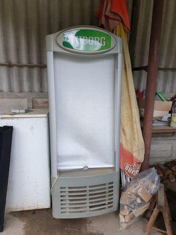 Vitrina frigorifica/frigider perdea de aer