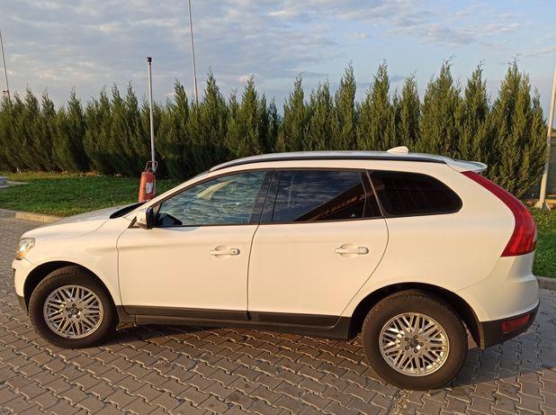 Volvo XC60 2.4D AWD