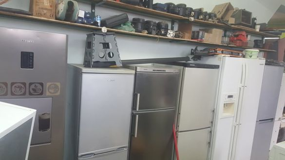 ремонт хладилници климатици автоклиматици