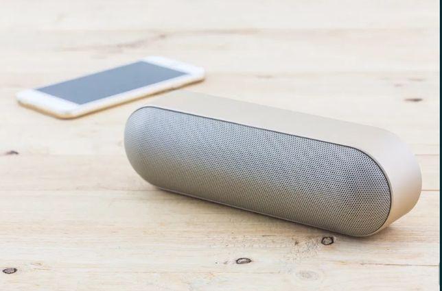 +ПОДАРОК! Оригинал Bluetooth Колонка Apple S812 не JBL блютус калонка