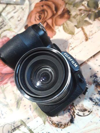 FujiFilm фотоапарат