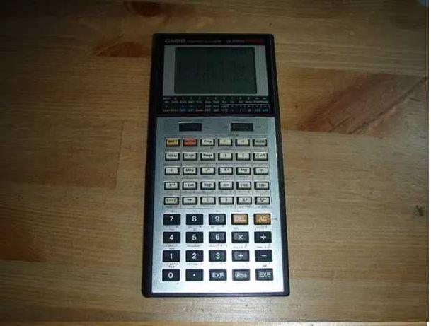 Calculator stiintific Casio fx-8000G