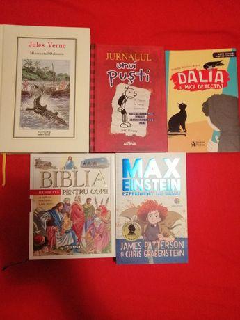 Carti interesante pentru copii