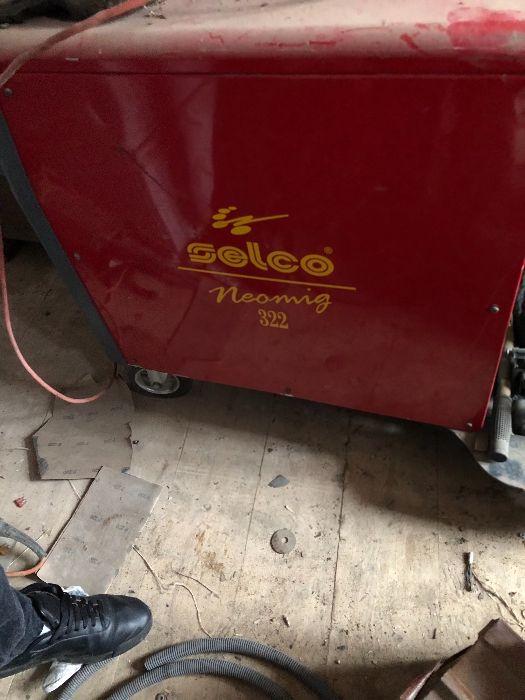 SELCO 322 Neomig