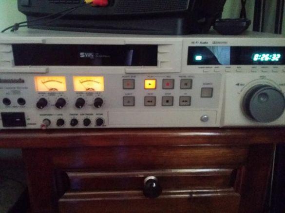 Прехвърляне на Информация от видео касета VHS,Mini Dv на DVD, Betacam