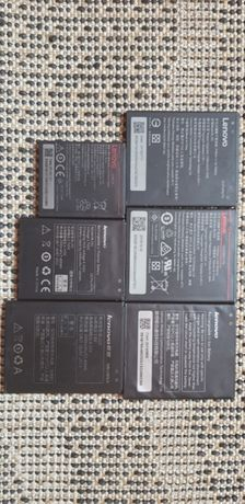 Baterie acumulator original Lenovo BL192 BL222 BL242 BL243 BL259 BL253