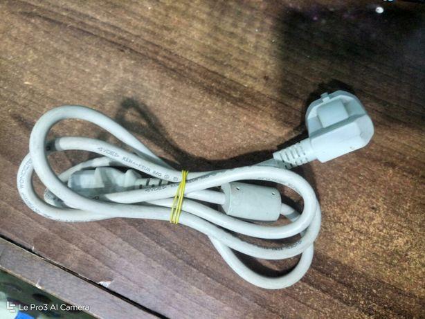 Cablu alimentare curent PC sau monitor