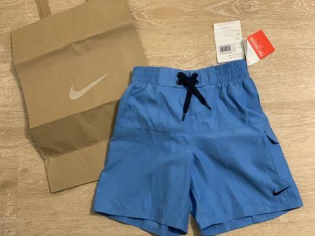 Sort/Pantaloni/Slip baie Nike originali