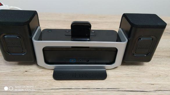 Аудио докинг станция Съвместима с Apple iPhone,iPod